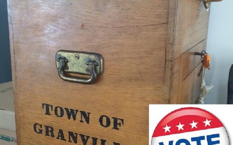 Granville Vote
